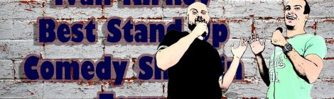Stand up comedy в България от Васил Ножаров и Иван Кирков