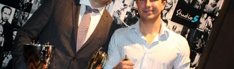 Stand up comedy night с Ножаров и Кирков на 16ти март