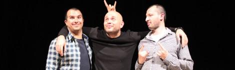 Програма за стендъп комедията в София за юли 2015