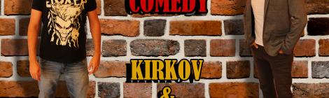 Програма на стендъп комедията за декември 2014