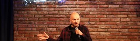 Stand up comedy програма за месец Април и Май