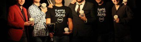 Годишни комедийни награди 2016 – наградени комедианти